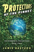 Cover image for Protectors of the Planet
