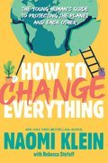 Cover image for How to Change Everything